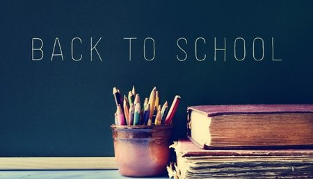 NET Strategies to Transition Back to School
