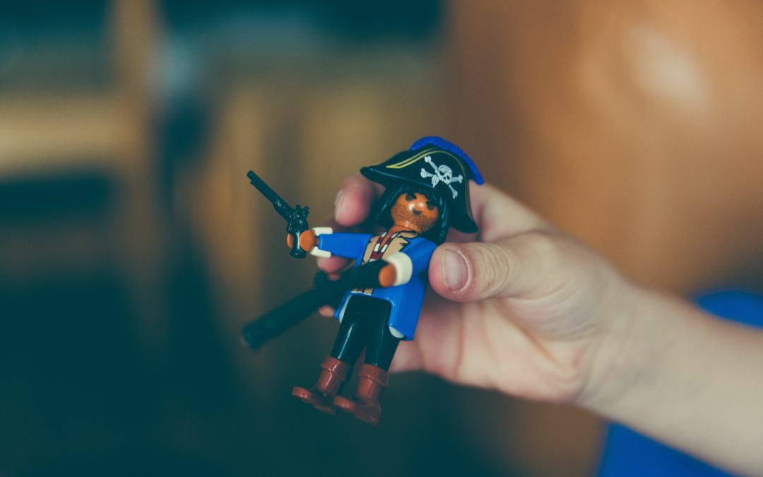 You Want Me to Play Pirates, Again?–Part 2 –Guest Post