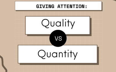 Attention quality vs quantity. What's more important?